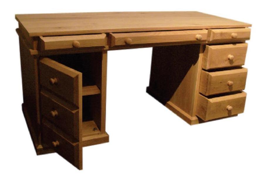 Directors Desk Bespoke Furniture